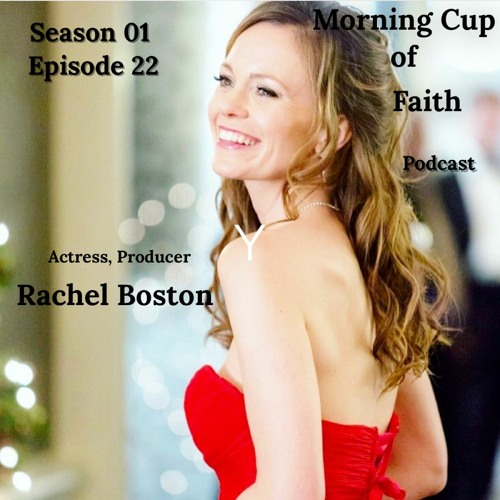 """""""Actress Producer (Hallmark Channel) Rachel Boston Gets Royal for the Holidays"""