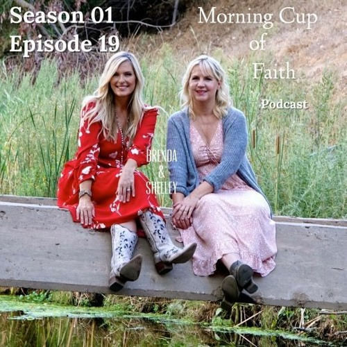 """Special Thanksgiving Episode: """"Brenda and Shelley, Grateful and Unplugged"""""""